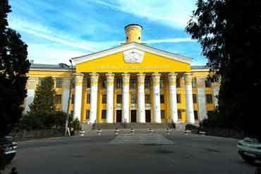 Высшее образование СПб заочно, лесотехническое заочное отделение